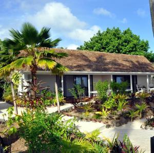 Manuia Beach Resort, Rezorty  Rarotonga - big - 11