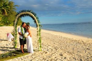 Manuia Beach Resort, Rezorty  Rarotonga - big - 28