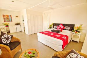 Manuia Beach Resort, Rezorty  Rarotonga - big - 33