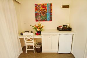 Manuia Beach Resort, Rezorty  Rarotonga - big - 6