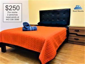 Hotel Morelia In