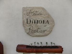 Antica Dimora del Portico