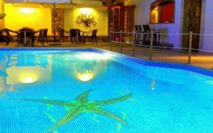 Hostales Baratos - Nefeli Hotel