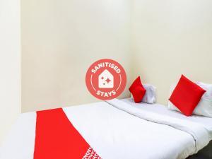 Vaccinated Staff - OYO 78131 Shangrila Inn