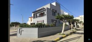 Saidia Villa 5 min walk to the beach