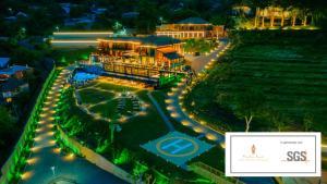 Mtserlebi Resort