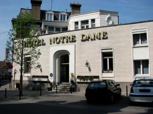 Hotel Notre Dame - Anzin