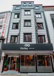 Отель Anıl, Трабзон