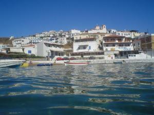 Bella Vista Andros Greece