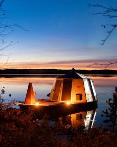 Peace & Quiet Hotel - Jokkmokk