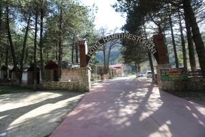 Hotel Hamiti Llogara