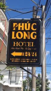 PHÚC LONG HOTEL