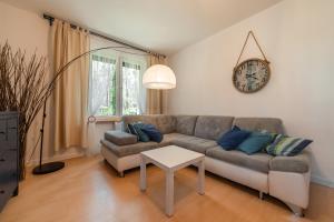 Apartament Leśny Jurata Apartamenty TwojaJurata