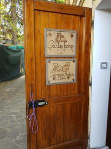 Country Fashion Home Appartamento Casa vacanze