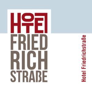 Hotel Friedrichstraße - Bürstadt