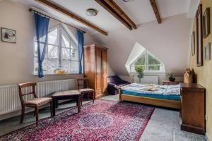 Chaloupka na Mýtě - Hotel - Harrachov
