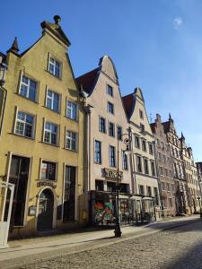 Apartament Elbląg GoodEnergy Stare Miasto Oldtown Altstadt