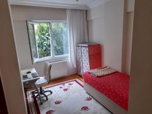 Resting Room
