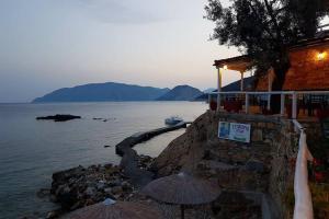 Meltemi Appartment Alonissos Greece