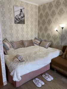 Apartaments in Zhodino