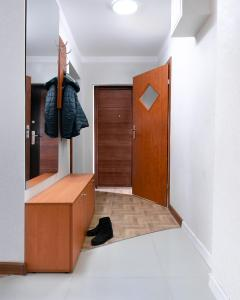 Apartament Deluxe Arcon Double