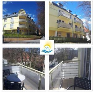 Apartament Villa Teresa