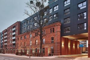 Apartament Bastion Gdańsk