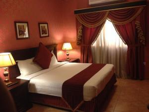 Gulf Park Hotel Apartment, Apartmanhotelek  Dammam - big - 15