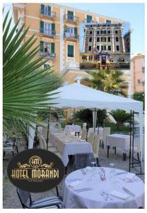 Hotel Morandi - AbcAlberghi.com