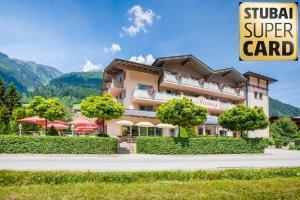 Hotel & Appartements Alpenresidenz Viktoria - Neustift im Stubaital