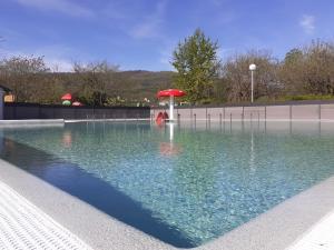 Location gîte, chambres d'hotes Camping du Lac dans le département Ariège 9