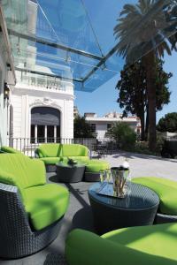 Location gîte, chambres d'hotes Villa Garbo dans le département Alpes maritimes 6