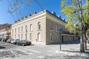 Residencia Campus Palacio del Nuncio