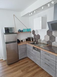 Apartament Vespa