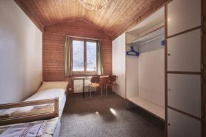 AlpineBase - Hotel - Lauterbrunnen