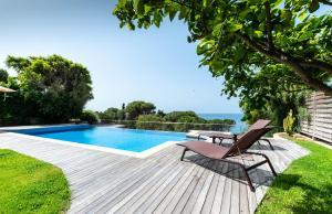 Torre delle Stelle Villa Sleeps 6 Pool Air Con WiFi
