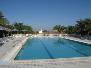 Hostels e Albergues - Mariliza Beach Hotel