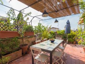 Piazza Lovatelli Luxury Penthouse - abcRoma.com