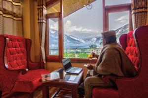 Montana Blues Resort