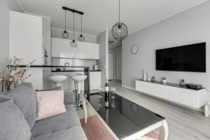 Dom House Apartments Sopocka Rezydencja