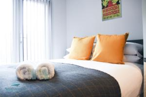 Accommodation in West Yorkshire
