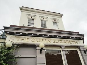 Queen Elizabeth Hostel