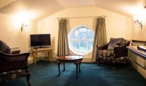 The Ickworth Hotel And Apartments (5 of 80)