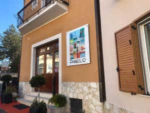 Paneolio Food and Drink B&B - Accommodation - Poggio Picenze