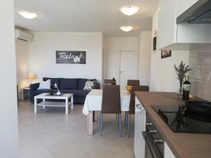 Apartments Oleander Lovrečica
