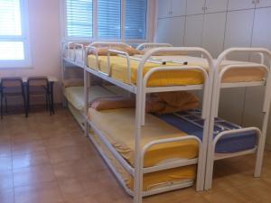 HéberGement du POD, Hostely  La Chaux-de-Fonds - big - 5