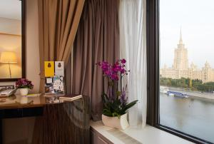 Crowne Plaza Moscow World Trade Centre (19 of 128)
