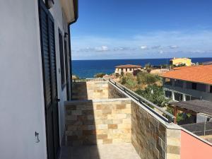 Locazione turistica Le terrazze del mare.22