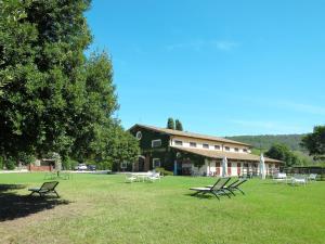 Ferienwohnung Lago di Martignano 113S