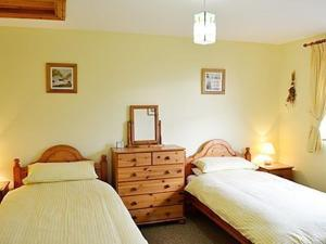 Old Oak Cottage, Chaty  Ashreigney - big - 6